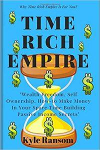Time Rich Empire paperback book Time Rich Empire #Amazon
