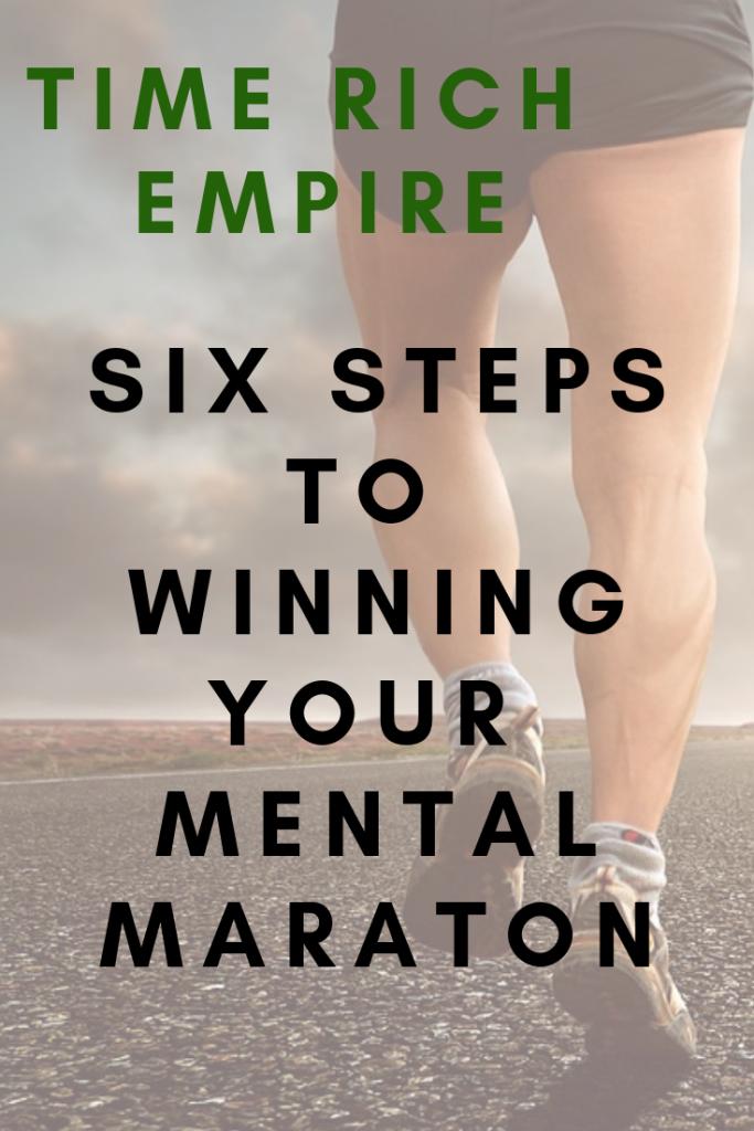 Time Rich Empire Mental Marathon