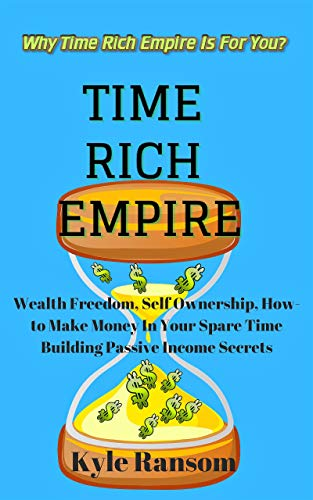 Time Rich Empire Book