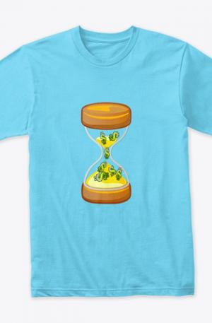 Time Rich Empire T-Shirt