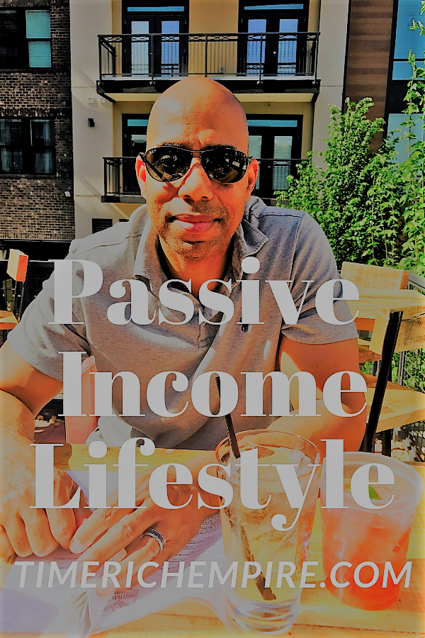 Time Rich Empire Work From Home Passive Income Main