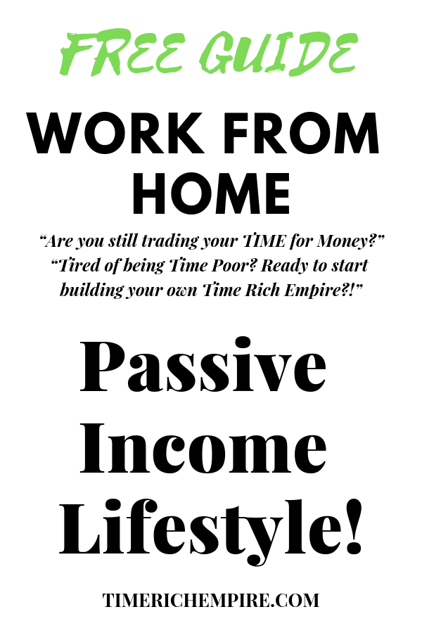 work from home (1) Time Rich Empire