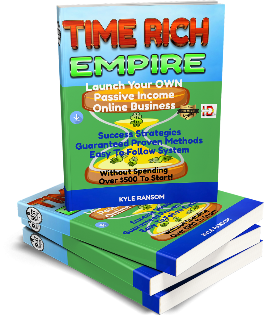 , FREE Training – Launch An Passive Income Online Business