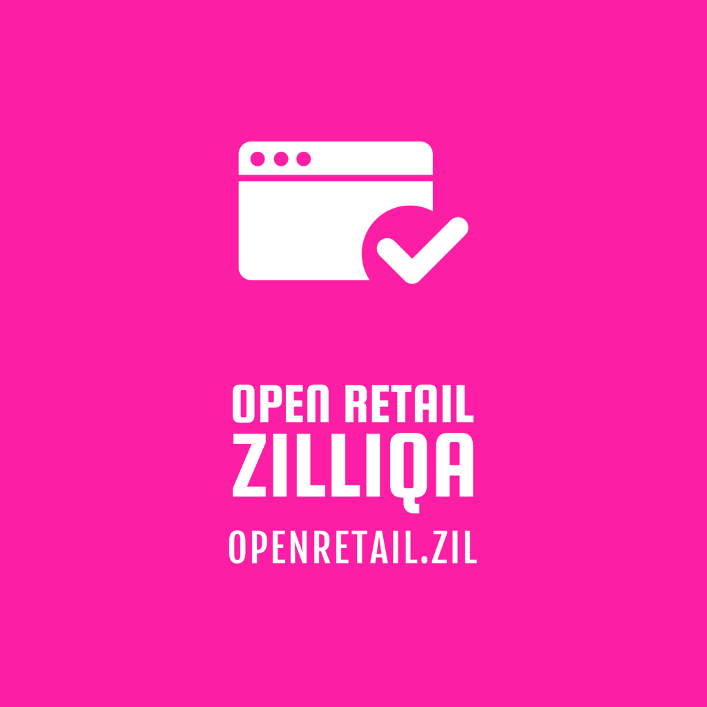 OpenRetail.Zil Uply Media Inc