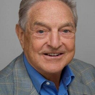 George-Soros-photo-credit-Twitter-Time-Rich-Empire