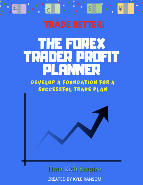 Forex Trader Profit Planner, Forex Trader Profit Planner